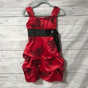 My Michelle formal girls dress size 14